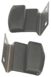 1970-81 F-Body Roof Rail Blow-Out Clips
