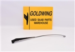 Saab 9.3 99-02 REAR WIPER ARM 4480463
