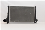 Saab 99-08 9.5 4CYL INTERCOOLER 4576039