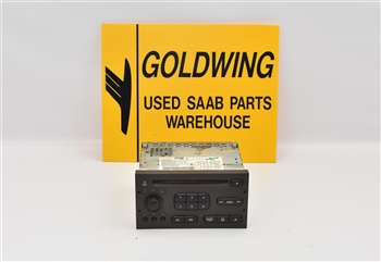 Saab 9.3 99-02 RADIO CD 5372347