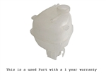 Saab 9.3 2003-2010 4CYL EXPANSION TANK 9202200
