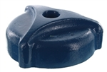 "Neptune Pump Feeder Cap - 4"" diameter"