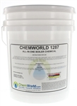 Boiler Chemical Treatment (All in One) - 5 to 55 gallons