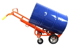 55 Gallon Drum Cart - Wesco 15BTC