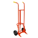 Wesco 40BT/40BTW drum cart
