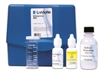 Chlorine Drop Count Test Kit