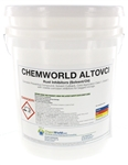Rust Inhibitor (Solvent/Oil) - 5 Gallons