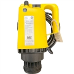 Lutz B36 and B36SC Pump Head - 120V & 230V
