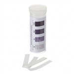 Chlorine Test Strips - 9 ranges