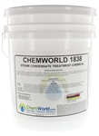 Diethylaminoethanol Steam Treatment - 5 to 55 gallons