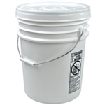Mildly-Acidic Cleaning Compound - 5 Gallons