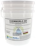 ChemWorld 503 - Sodium Tolytiazole  - 5 Gallons