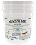 Copper Corrosion Inhibitor - 5 & 55 Gallons