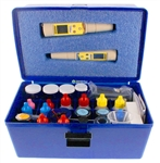 Complete Boiler Water Test Kit