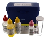 Test Kit for Chlorides