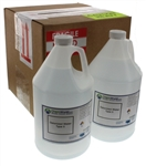 DeIonized Water (Type II) - 4x1 Gallons