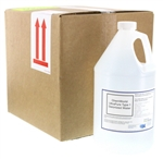 Type I Deionized Water - 4x1 Gallons