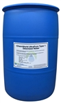 Type I Deionized Water - 55 Gallons