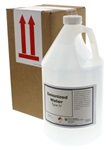 DeIonized Water Type IV - 1 Gallon