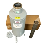 Chemical Filter Feeder - 7 Gallon