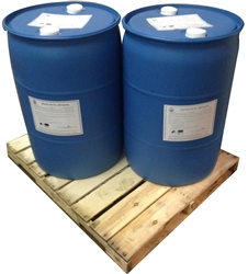 Glycerin USP Kosher (Made in the USA) - 2X55 Gallons