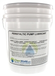 Peristaltic Pump Lube - 5 Gallons