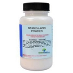 Powder Form Starch Acid