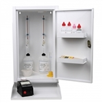 Chemical Testing Cabinet (Metal)