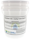 Cooling Tower Chemical (Moderate Water) - 5 to 55 gallons