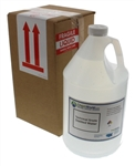 Distilled Water (Technical Grade) - 1 Gallon