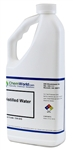 Distilled Water (Technical Grade) - 32 oz