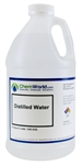 Distilled Water (Technical Grade) - 64 oz