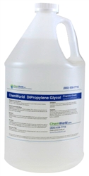 DiPropylene Glycol (Fragrance Grade) - 1 Gallon