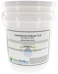 Defoamer / Antifoam (Silicone Based) - 5 Gallons
