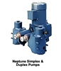 Neptune Simplex and Duplex Pumps