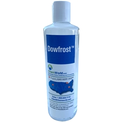 Dowfrost Propylene Glycol (96% Solution)  - 16 oz