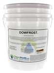 Dowfrost Propylene Glycol (96%) - 5 Gallons