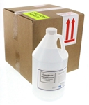 Glycol Coolant (AL corrosion protection) - 4x1 Gallon
