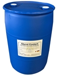Glycol Coolant (AL corrosion protection) - 55 Gallon