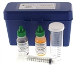 Test Kits for Hydrogen Peroxide