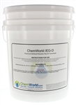 Inhibited Ethylene Glycol (Premixed 20 to 50%) - 5 Gallons