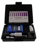 Test Kit for Ethylene Glycol