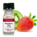 Strawberry Kiwi Flavor - 0.125 oz