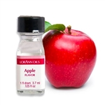 Apple Flavor - 0.125 oz