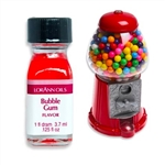 Bubble Gum Flavor - 0.125 oz