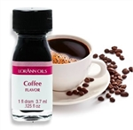Coffee Flavor - 0.125 oz