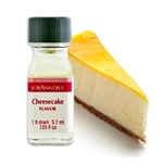 Cheesecake Flavor - 0.125 oz