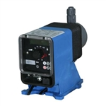 PulsaTron LMD4 - 22 gpd, 150 psi pumps