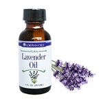 Lavender Oil, Natural - 4 oz