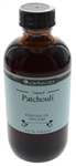 Patchouli Oil, Natural - 4 oz